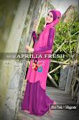 Aprilia Fresh Hot Pink Magenta