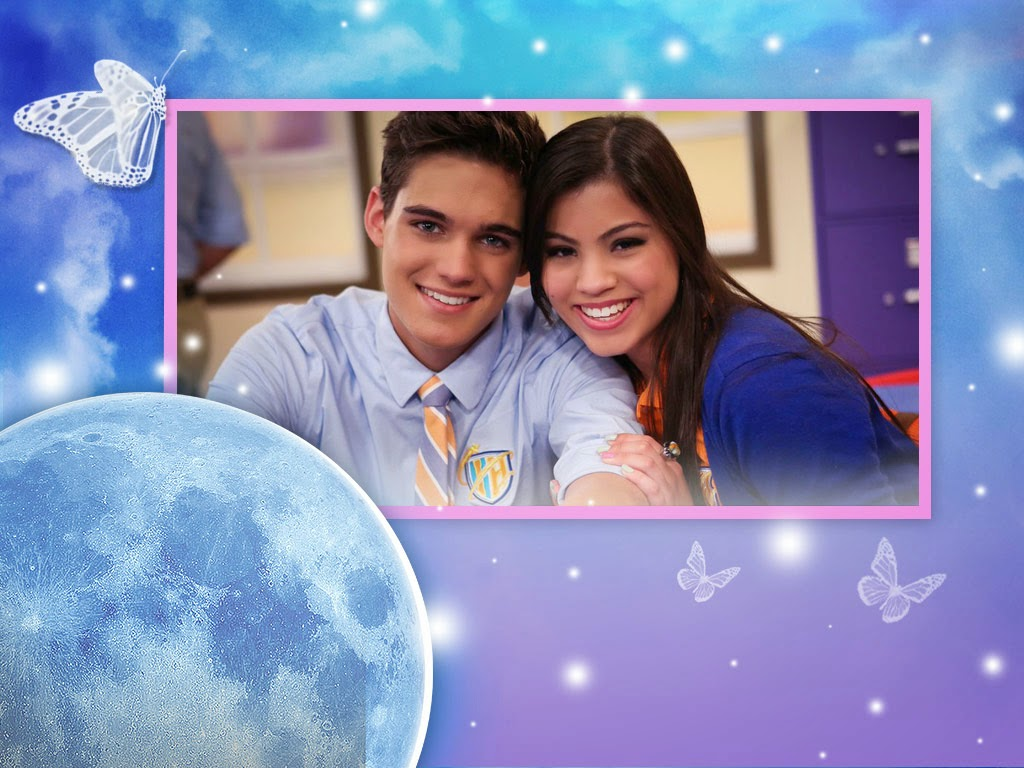 Every Witch Way Season 3 Wallpaper Every Witch Way is Back