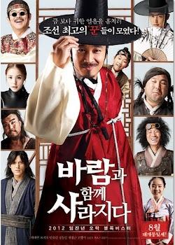 Siêu Trộm Hoàng Cung - The Grand Heist (2012) Poster