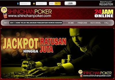 KONTES SEO SHINCHANPOKER.com Agen Poker Dan Domino Terbaik Di Indonesia