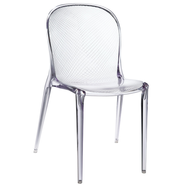 Merveilleux Ghost Chair