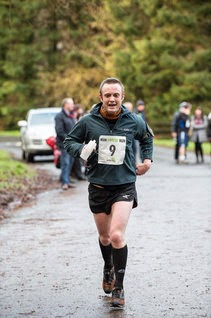 Born 2 Run Rostrevor Trail Race