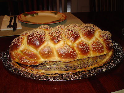 Uma das três mitzvot às mulheres judias