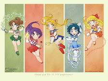 ~Sailor Moon~