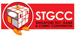 STGCC @MBS 6-7 September 2014 Hall B & C