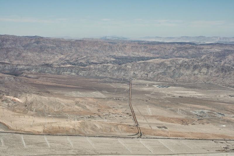 Coachella Valley View