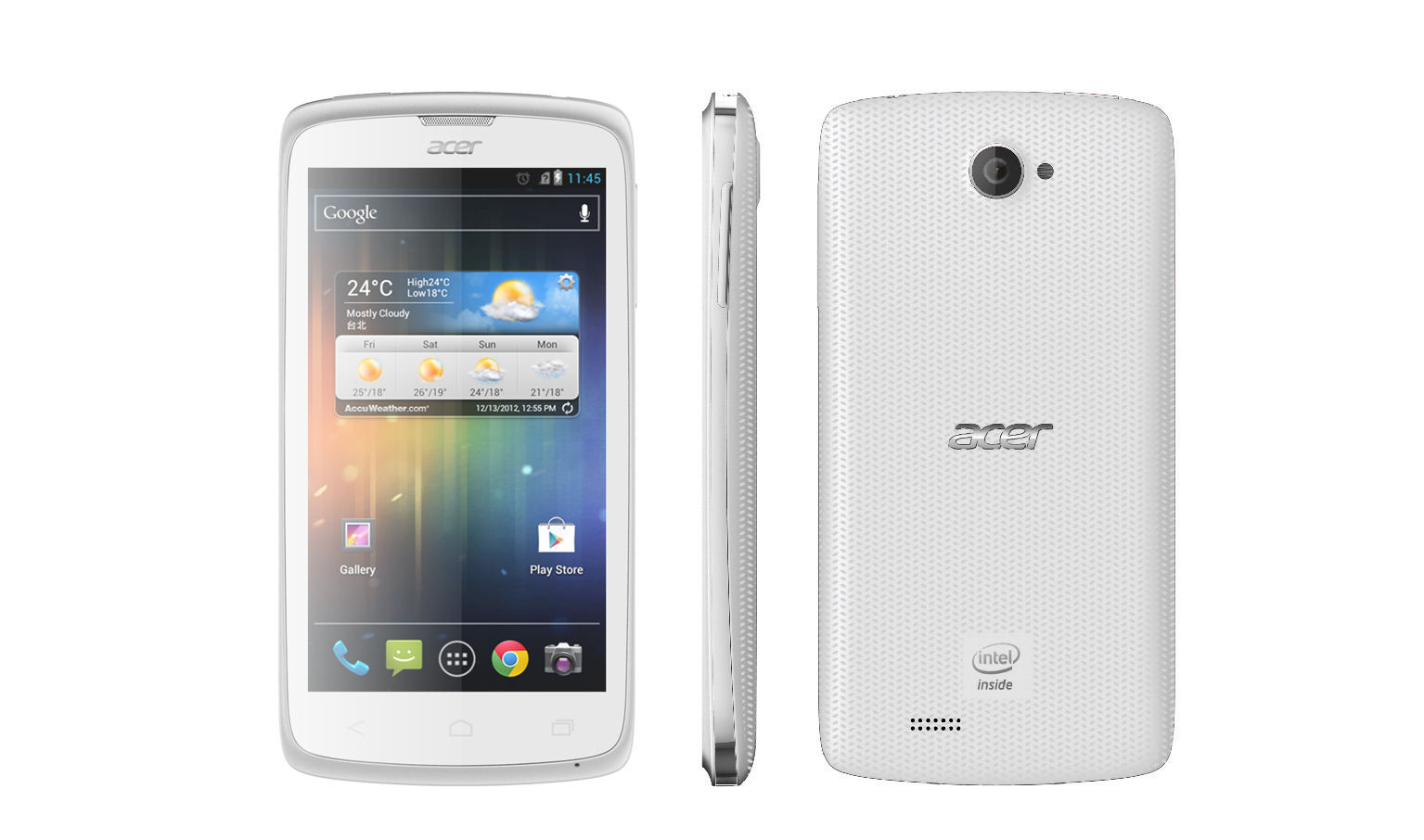 successful factors of acer Discover more about acer travelmate p449 you get a complete package for success, further enhanced with acer's software solutions for among other factors.