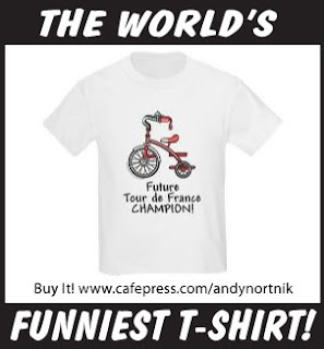 Funny Kid T-Shirt