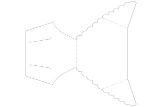 molde convite fralda limpo kit cha de bebe grátis