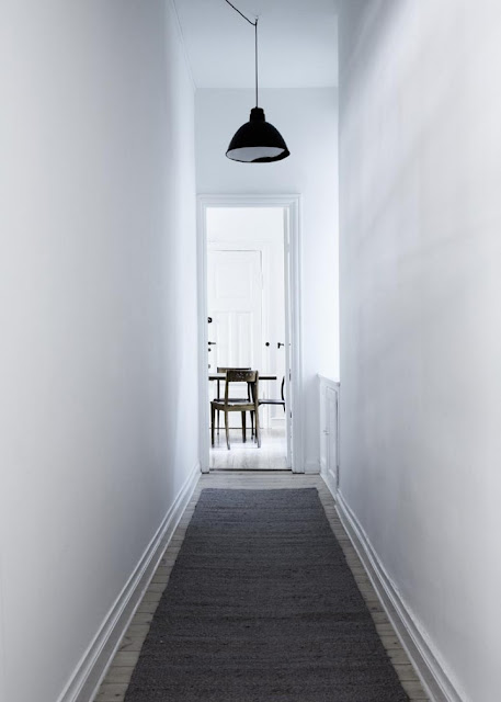 Copenhagen interior, as featured on The Design Chaser (via nestpearls.blogspot.fr)
