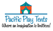 Pacific Play Tents logo