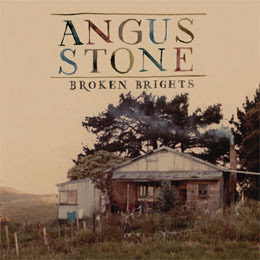 Angus Stone album