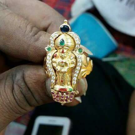 916 jewellery Rings Balaji Rings designs