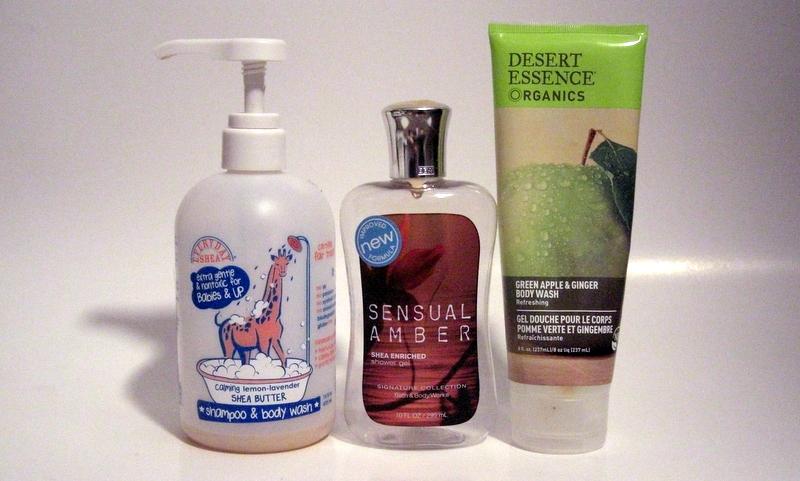 Leave In Detangler For Natural Hair