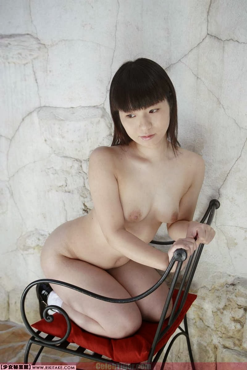 Asian School Girl Tui Kago Nude Outdoor Leaked Photos 2013  www.CelebTiger.com 160 Asian School Girl Yui Kago Nude Outdoor Photos 2013 Part 3
