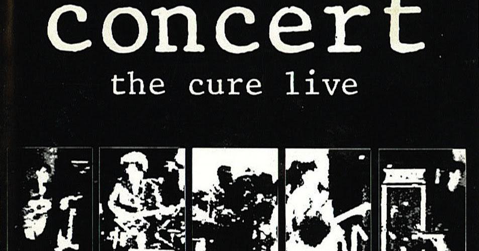 Não roda... mas toca! - Página 18 The_Cure-Concert_-_The_Cure_Live-Frontal