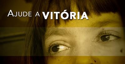 Igreja inicia campanha em prol da missionária Vitória  Vitoria