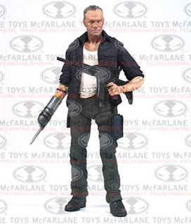 McFarlane Toys The Walking Dead Dixon Brothers 2-Pack - Merle Dixon Figure