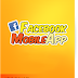"Talk ""N Text Facebook Mobile App"