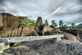 Natuna The Northern Pearl of Indonesia