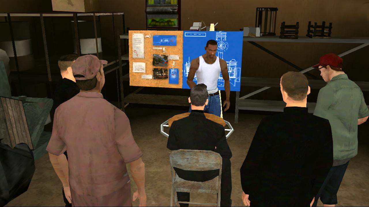 Gta Grand Theft Auto Apk Load in crack