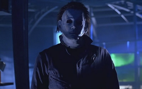 CINEMATIC SHOCKS: Halloween: The Curse of Michael Myers (1995)