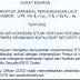 Surat Edaran DIRJEN regulasi VI tentang SSO