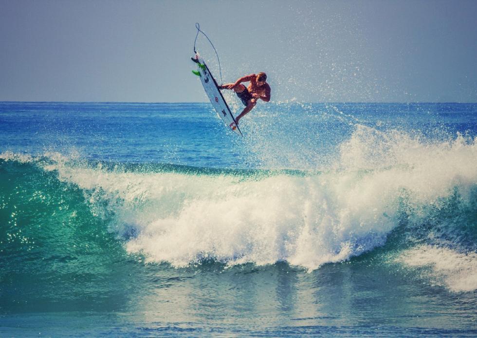 58 Kolohe Andino Trestles Free Surf Hurley Pro at Trestles Foto WSL Brett Skinner