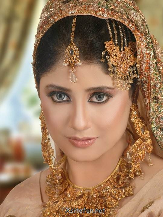 Bridal Makeup Collection For Barat And Valima !