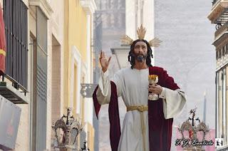 Señor de la Sagrada Cena