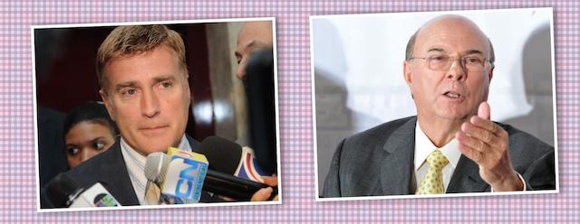 Embajador de EE.UU. enfrenta a Hipólito por discriminar los gay