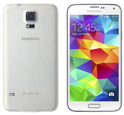 Samsung Galaxy S5 Neo SM-G903M