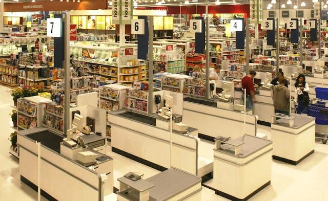 Loja Sears Miami