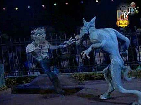 Halloween Episode I   Celebrity Deathmatch Wiki   FANDOM ...