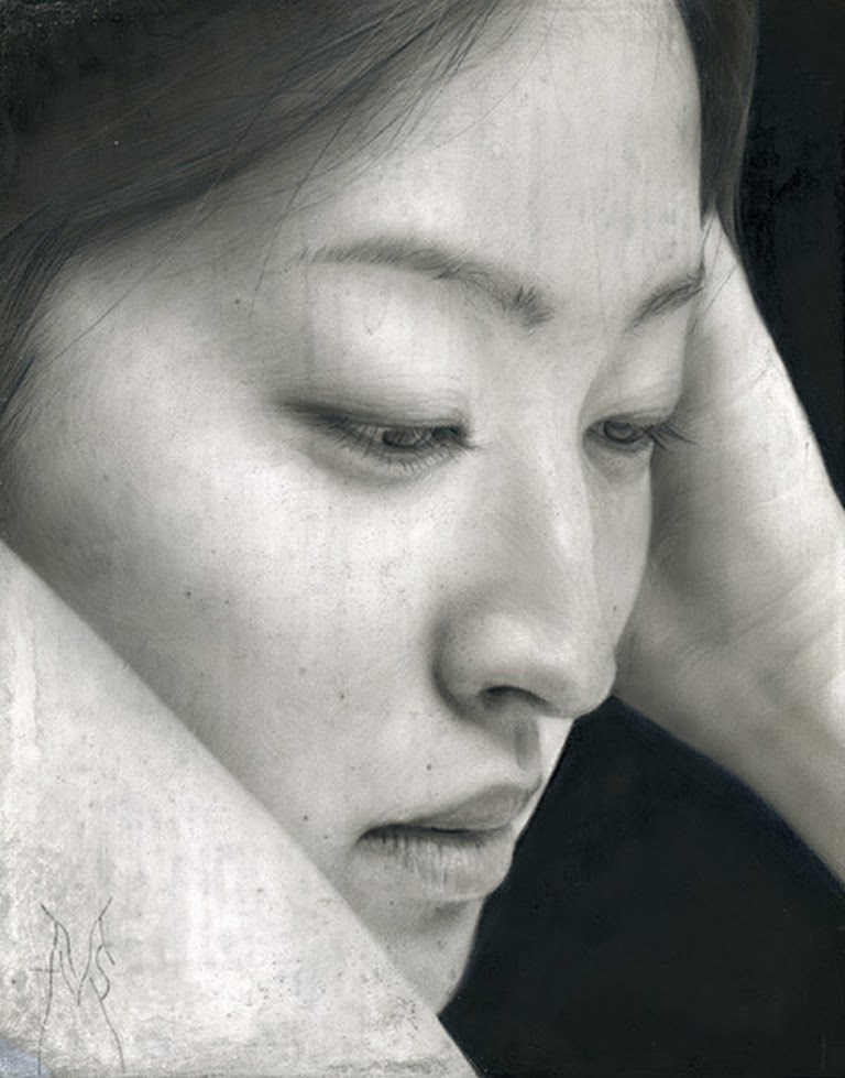 mujeres-japonesas-pintadas-al-oleo