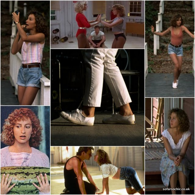 1000+ images about Dirty Dancing theme on Pinterest   Box ...