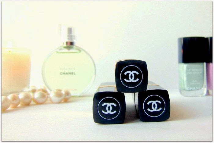 Chanel Rouge Coco Lipstick Relaunch