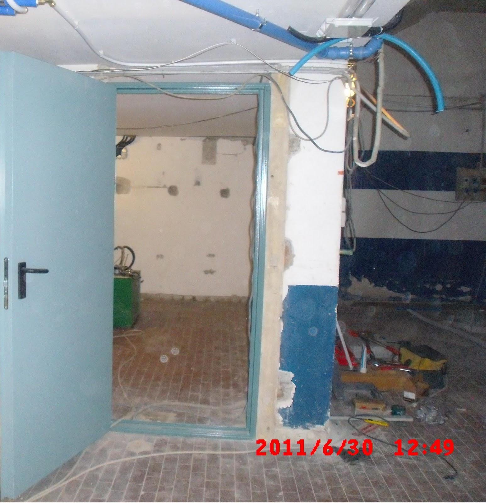 Ristorante Cinisello - Rifacimento impianti di riscaldamento, elettrici e idrici ~ TL ...