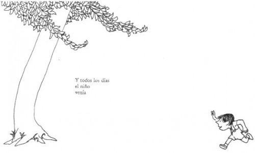 Donde Viven Los Monstruos: LIJ: De plantas y generosidad