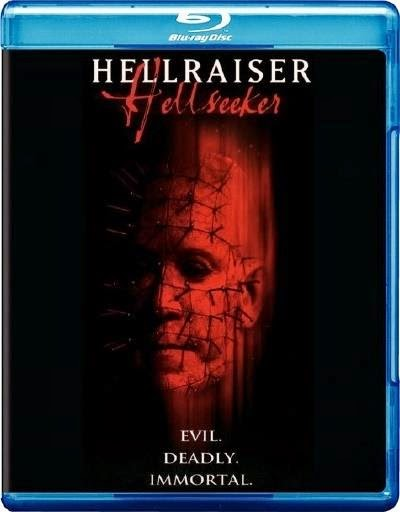 Hellraiser Hellseeker 2002 Hindi Dubbed Dual BRRip 300mb