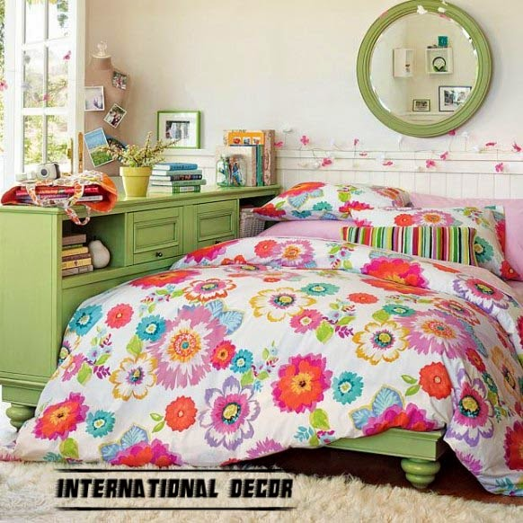 12 Girls Bedroom Decor Ideas, Furniture, Sets
