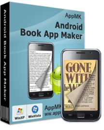 Download AppMK Android Book App Maker 3.3.0 Latest Version