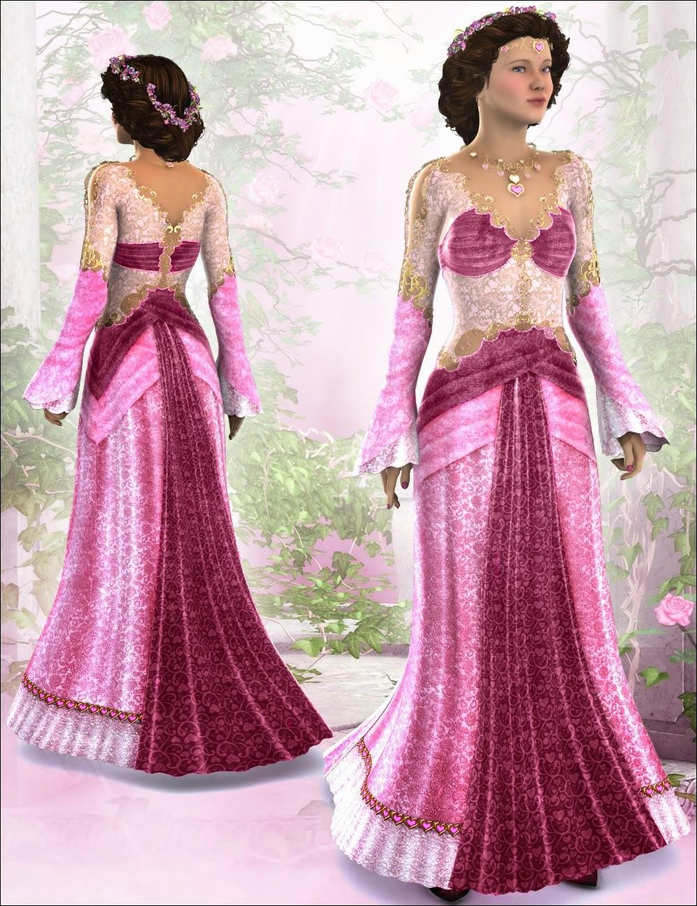 Princess of Romance