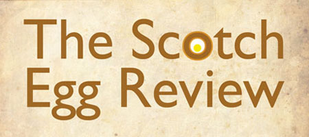 The Scotch Egg Review