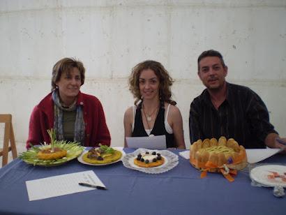 CONCURS DE TRUITES 2012