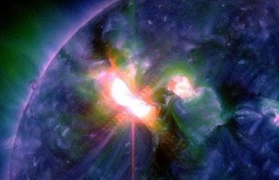 manchas solar 1429