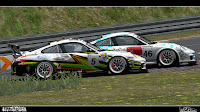 rFactor enduracers imagenes porche 2