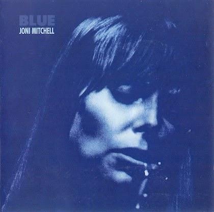 Joni Mitchell: Blue