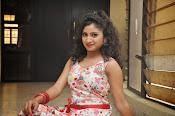 Vishnu Priya glamorous photos-thumbnail-6