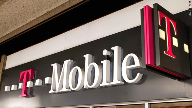 T-Mobile, Sprint withdraws its offer, Sprint, Sprint withdraws, Wall Street Journal, Verizon, Verizon Wireless, U.S. mobile market, mobile, mobile operator,